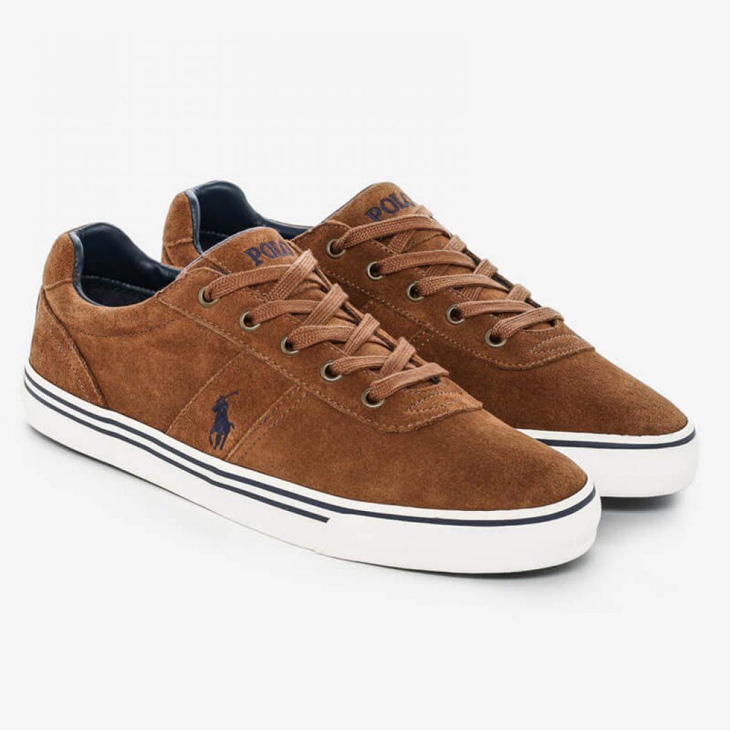 Casual Sneaker Ralph Lauren Hanford 816641859003 Ταμπά 2