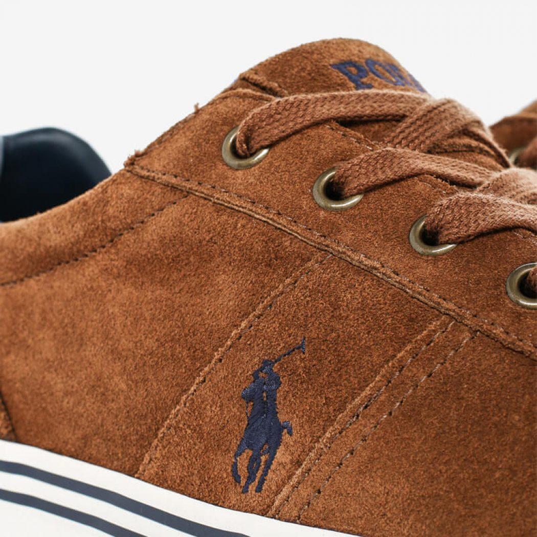 Casual Sneaker Ralph Lauren Hanford 816641859003 Ταμπά 4