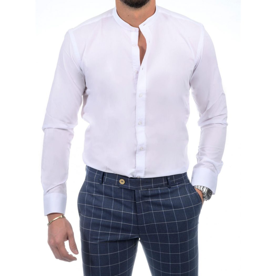 μαο πουκαμισο D 2077 5353 1050x1050