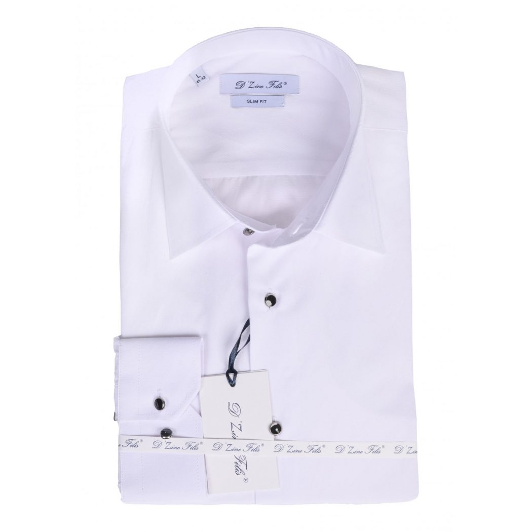 πουκαμισο με μεταλλικα κουμπια 6094