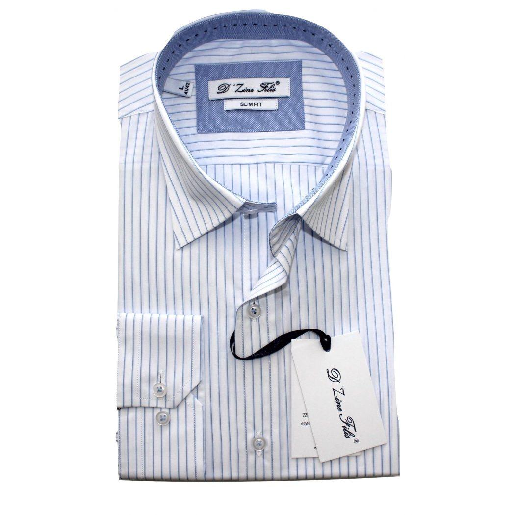 ριγε 100 Cotton πουκαμισο 4322 1050x1050