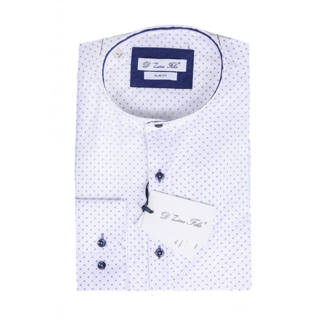 πουκαμισο με μικροσχεδιο d 2295 6126 1